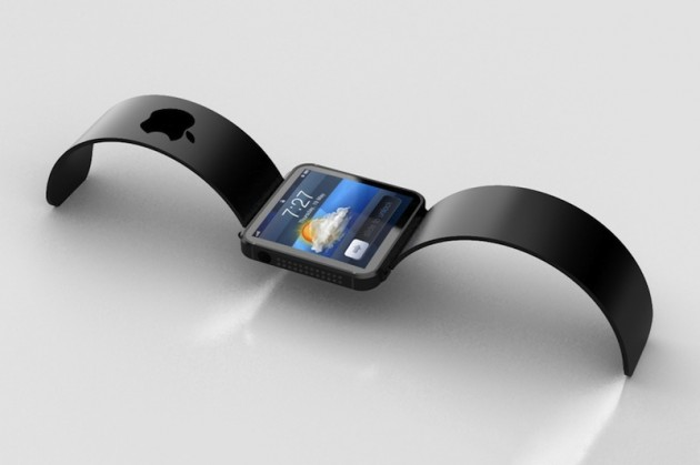 Is Apple's iWatch Arriving Before the End of the Year? • Highsnobiety