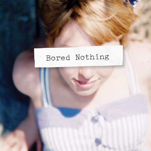 Amazon.co.jp: Bored Nothing: 音楽