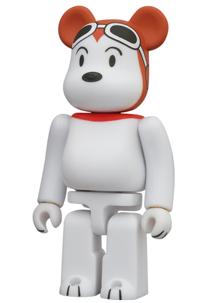 MEDICOM TOY - BE@RBRICK SERIES 24