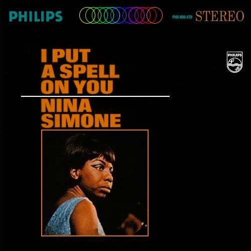Nina Simone - I Put A Spell On You at Discogs