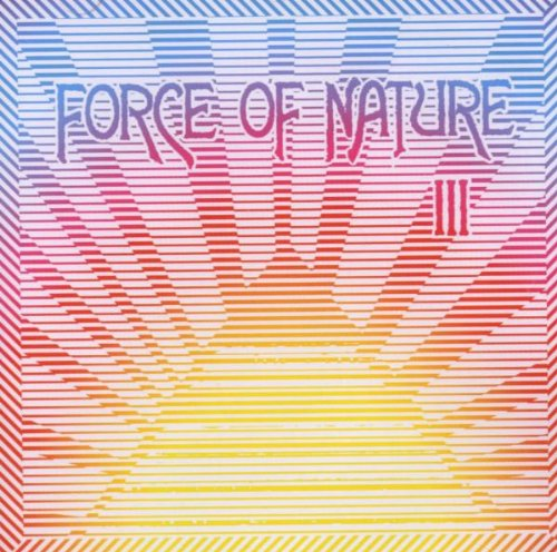 Amazon.co.jp: Force of Nature 3: Force of Nature: 音楽