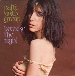 Patti Smith Group - Because The Night / God Speed at Discogs