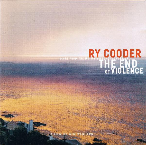 Images for Ry Cooder - The End Of Violence