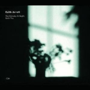 Amazon.co.jp: The Melody At Night, With You: Keith Jarrett: 音楽