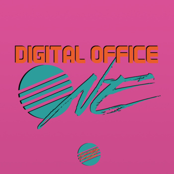 Digital Office One | Business Casual 87'