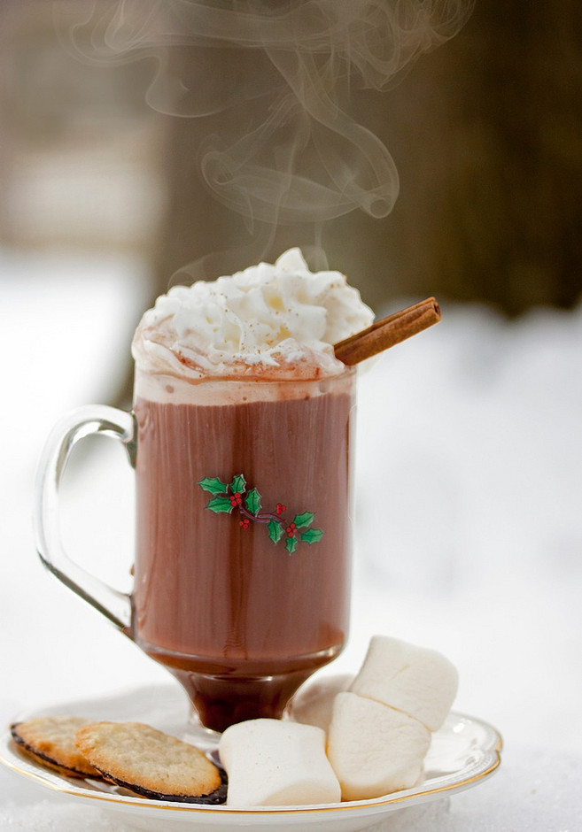 All sizes   Hot Cocoa   Flickr - Photo Sharing!