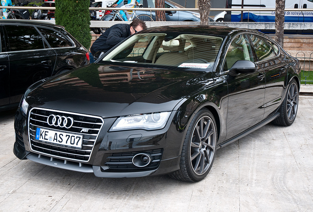 Audi ABT AS7 Limousine | Flickr - Photo Sharing!