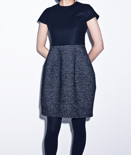 FALL / WINTER 2012 COLLECTION | YOKO CHAN