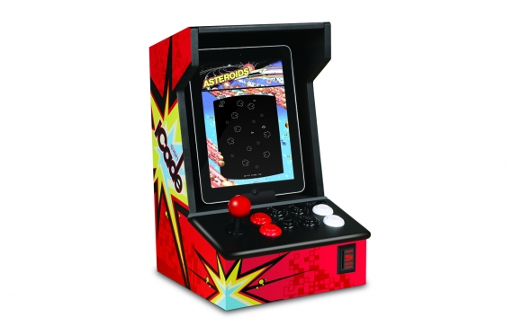 iCADE - Arcade Cabinet for iPad - ION Audio