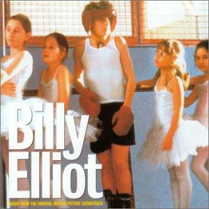 Amazon.co.jp: リトル・ダンサー (Billy Elliot:music from the original motion picture soundtrack): 音楽