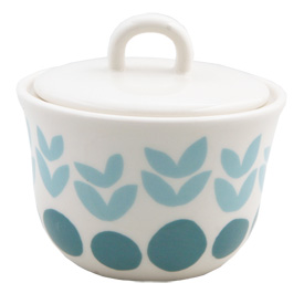 Browsing Store - Lotta Sugar Bowl With Lid