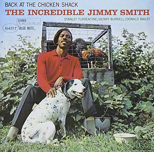 Amazon.co.jp: Jimmy Smith : Back at the Chicken Shack - 音楽