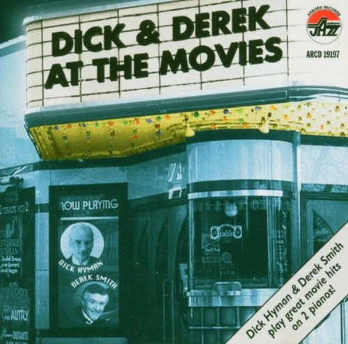 Amazon.co.jp: Dick & Derek at the Movies: 音楽
