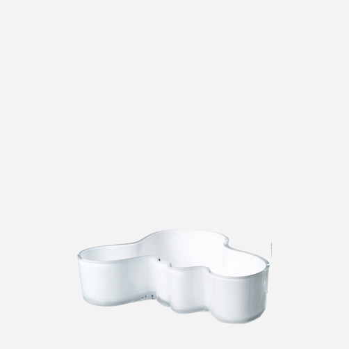 Iittala - Products - Decorating - Alvar Aalto Collection - Bowl 50 mm x 195 mm light blue