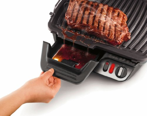 Tefal GC3060 Kontaktgrill 3-in-1: Amazon.de: Küche & Haushalt