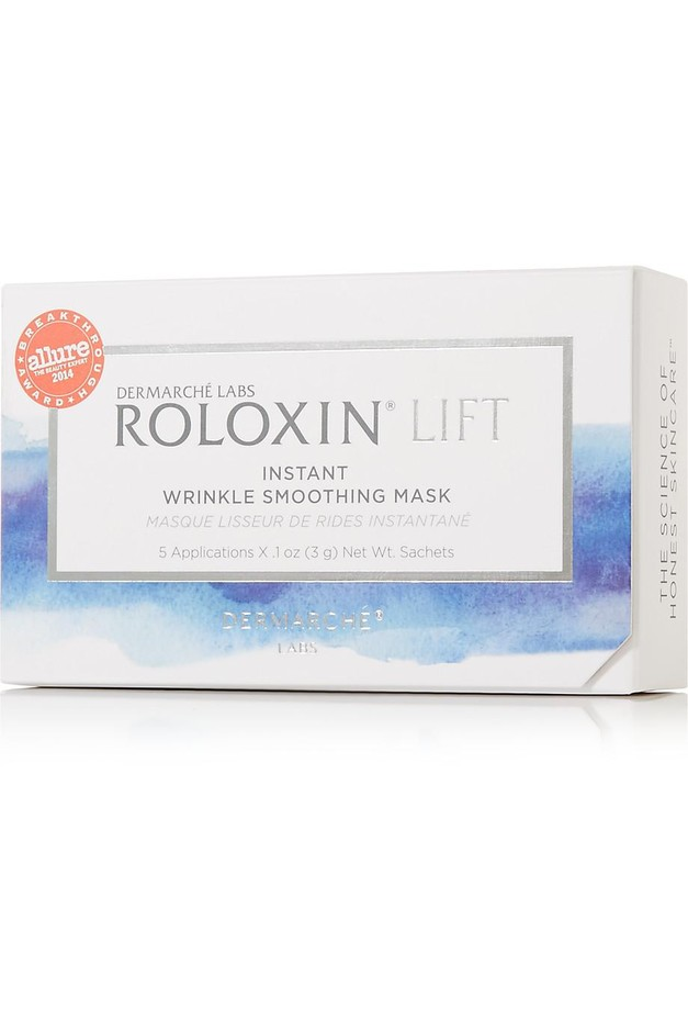 DERMARCHÉ LABS | Roloxin™ Lift Instant Wrinkle Smoothing Mask x 5 | NET-A-PORTER.COM