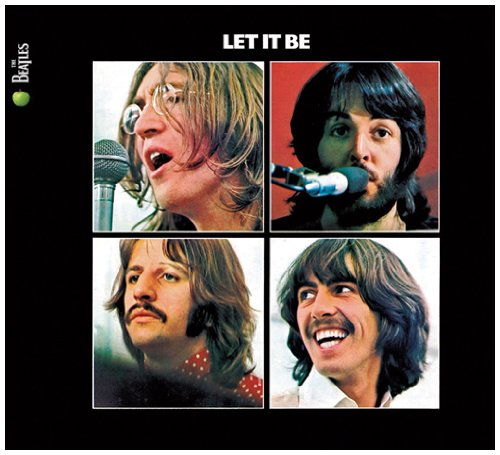 Amazon.com: Let It Be (Remastered): The Beatles: Music