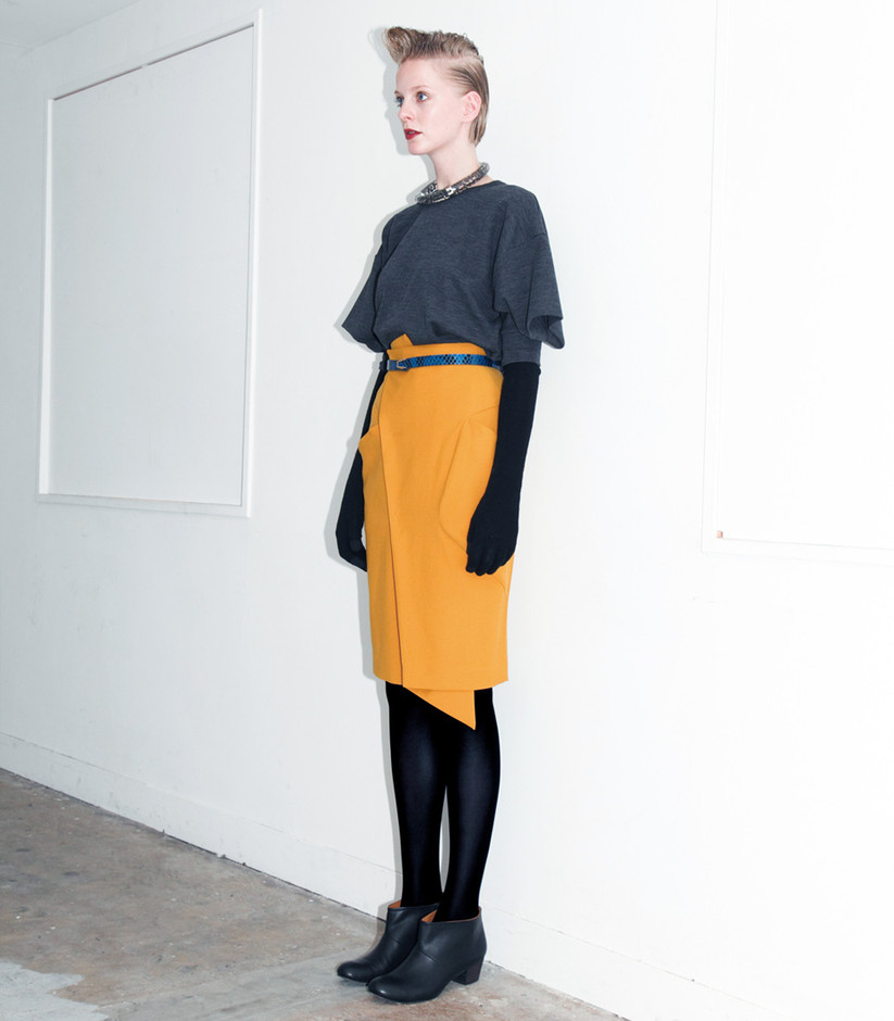 LOOK BOOK 04   ENFOLD OFFICIAL