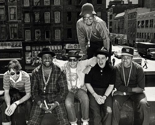 Black Culture — knowledgeequalsblackpower: Run DMC and the...