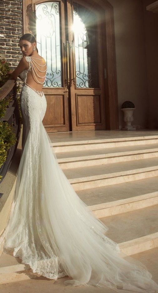 Galia Lahav 2014: The Empress Deck Bridal Collection | ... | wedding