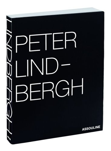 Amazon.co.jp: Peter Lindbergh: Selected Work 1996-1998 for my friend Franca Sozzani: Peter Lindbergh: 洋書