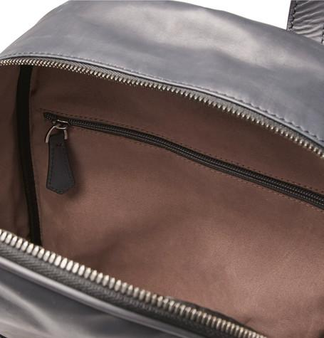 Berluti - Time Off Leather Backpack