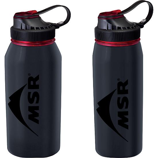 MSR Alpine Bottle - Free Shipping on MSR orders over $49 at Moosejaw