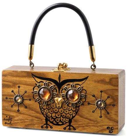 A Closer Look at a Enid Collins Handbag - Miller's Antiques & Collectables Price Guide