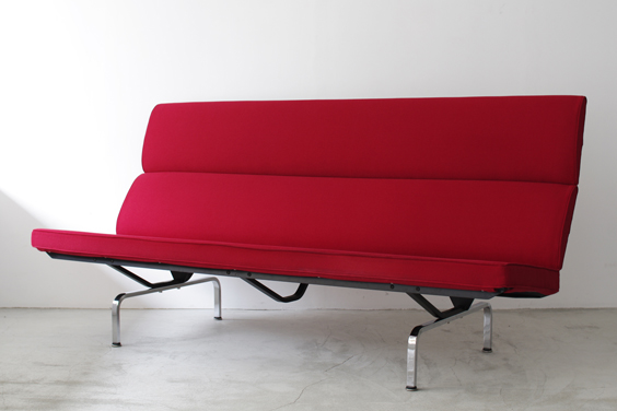 137_sofa | vintage & used | BUILDING fundamental furniture