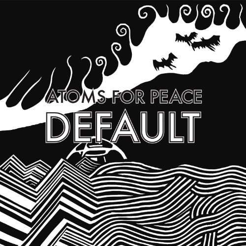 ATOMS FOR PEACE / DEFAULT   Record CD Online Shop JET SET / レコード・CD通販ショップ ジェットセット