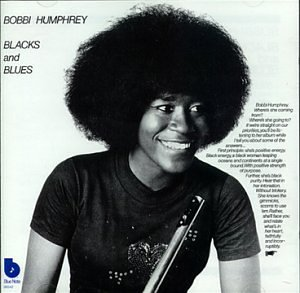 Amazon.co.jp: Blacks & Blues: Bobbi Humphrey: 音楽
