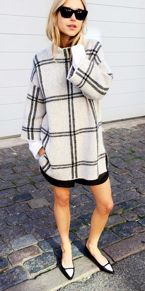 The 10 Best Blogger Outfits From New York Fashion Week | WhoWhatWear.com