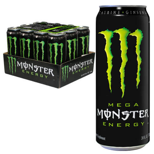 C-low★life Monster Energy Drink.★