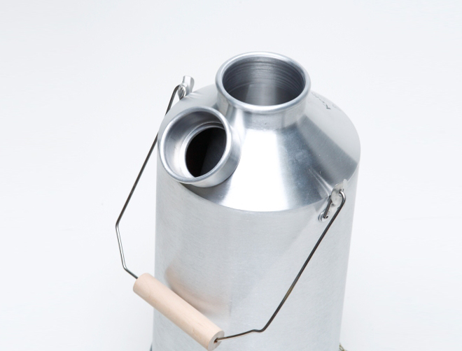 LinMorris » Blog Archive » Introducing Kelly Kettle