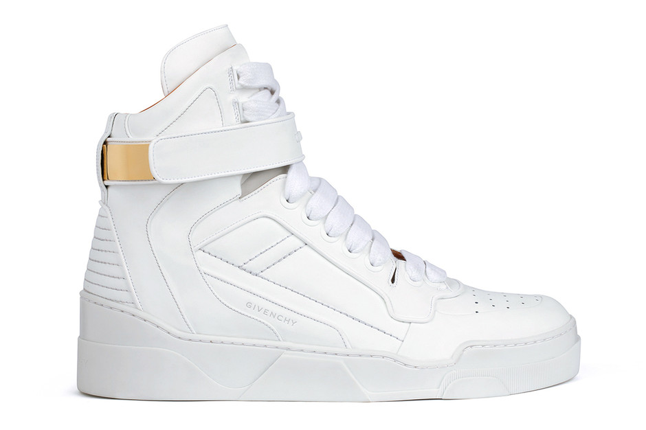 Givenchy 2013 Fall/Winter Footwear Collection   Hypebeast