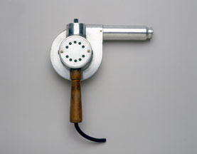 Beautiful 1925 German Hair Dryer