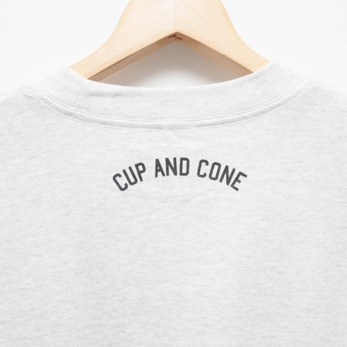 CD L/S - Ash - cup and cone WEB STORE