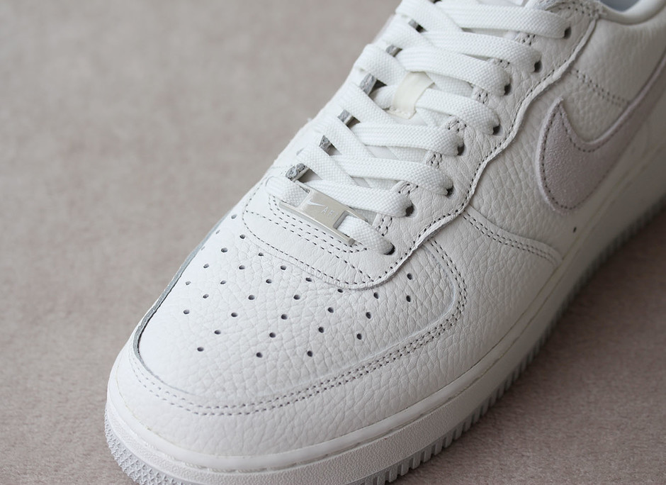 NIKE AIR FORCE 1 '07 CRAFT - A + S