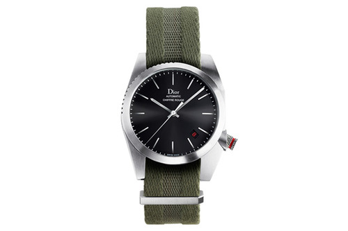 Dior Chiffre Rouge A03?36mm Watch   K