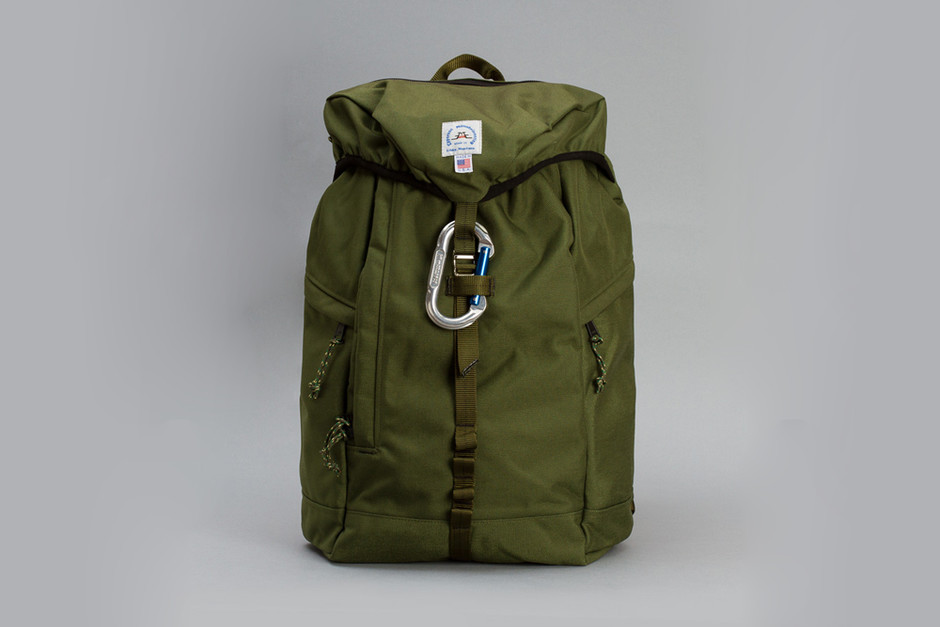 Epperson Mountaineering Fall 2013 Large Climb Pack | FNG magazine