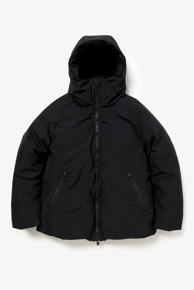 HIKER DOWN JACKET POLY TAFFETA WITH GORE-TEX INFINIUM|DOWN JACKETS|COVERCHORD