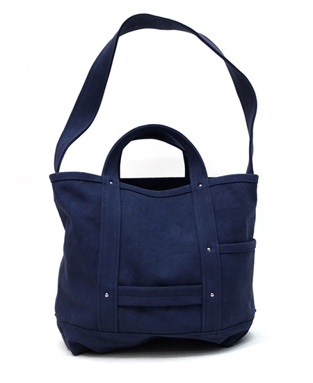 YAECA(ヤエカ)/protpform product canvas tote(プラットフォーム プロダクト キャンバス トートバッグ)-TIGERMILK BOUTIQUE SUITES-