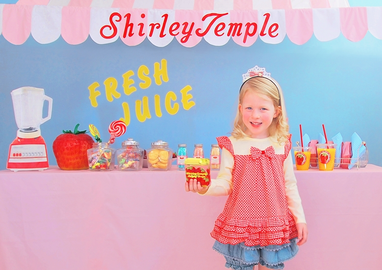 Collection::Shirley Temple