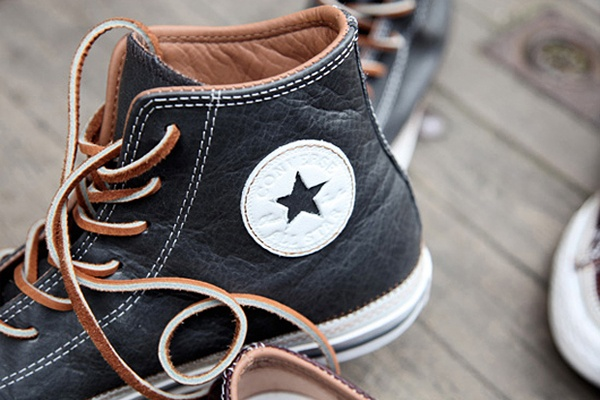 Fashion Accessories❧ / Leather Cons