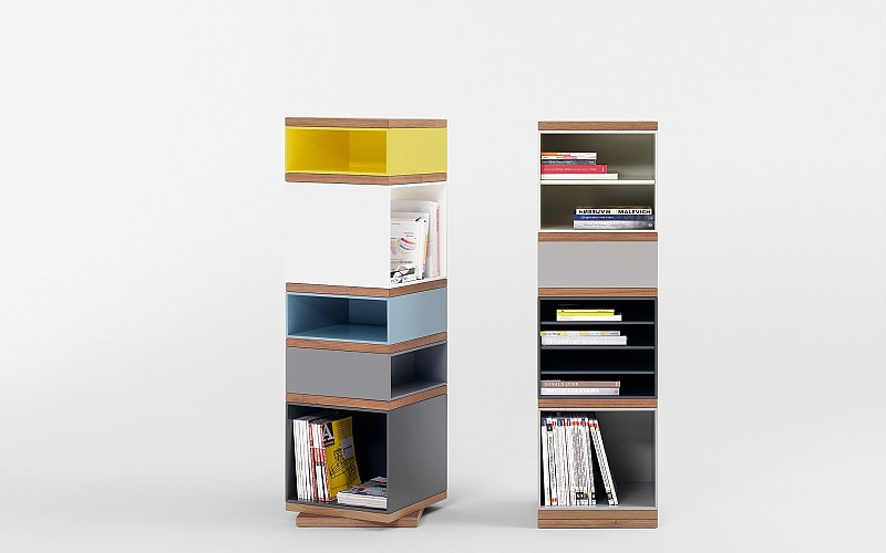 Pastoe :: Products - Totem