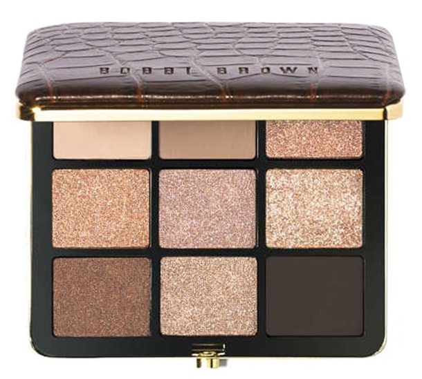 Bobbi Brown Holiday 2014 Featuring Kate Upton | Musings of a Muse