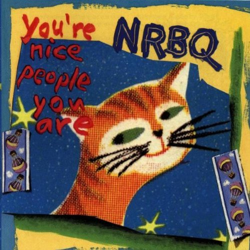 Amazon.co.jp: You're Nice People You Are: 音楽