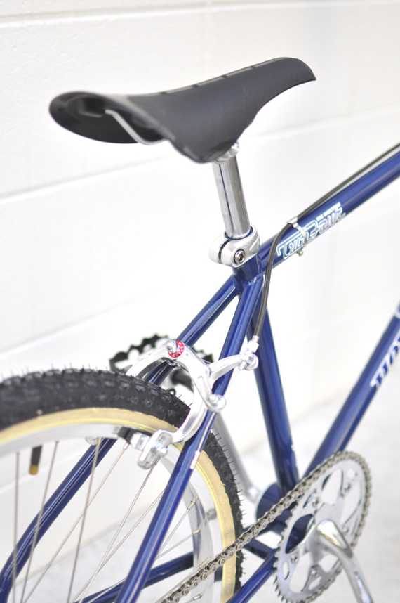 T-19 x How I Roll - 2013 Two-Four 24 Inch BMX | Freshness
