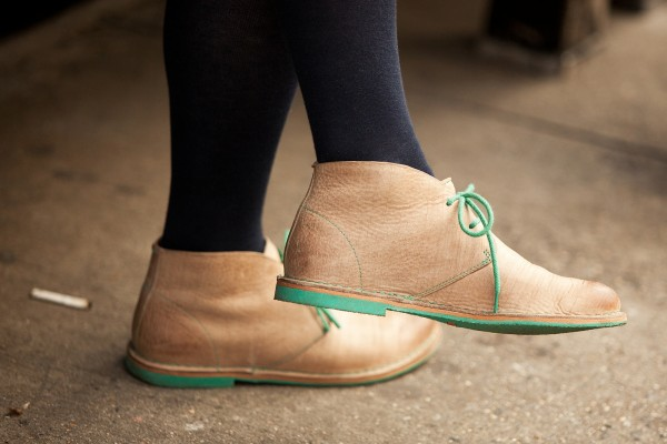 Photo 23- The Real-Life Shoes Taking Over NYC's Streets