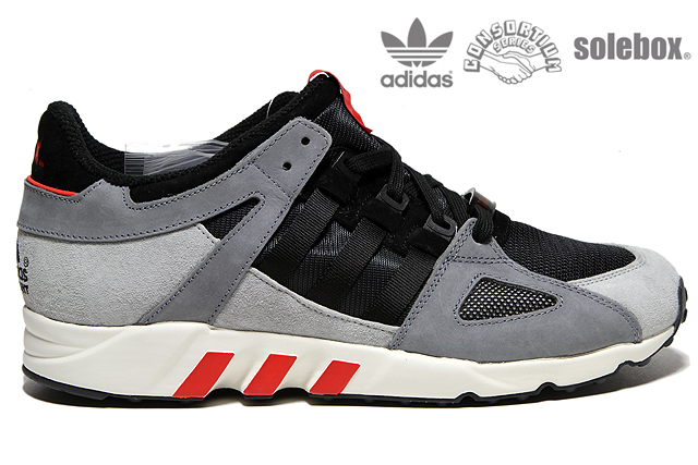 adidas Consortium x Solebox EQT Running Guidance '93 « End Clothing Blog